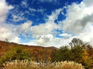 grandfather mountain camping