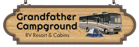 Grandfather RV Logo
