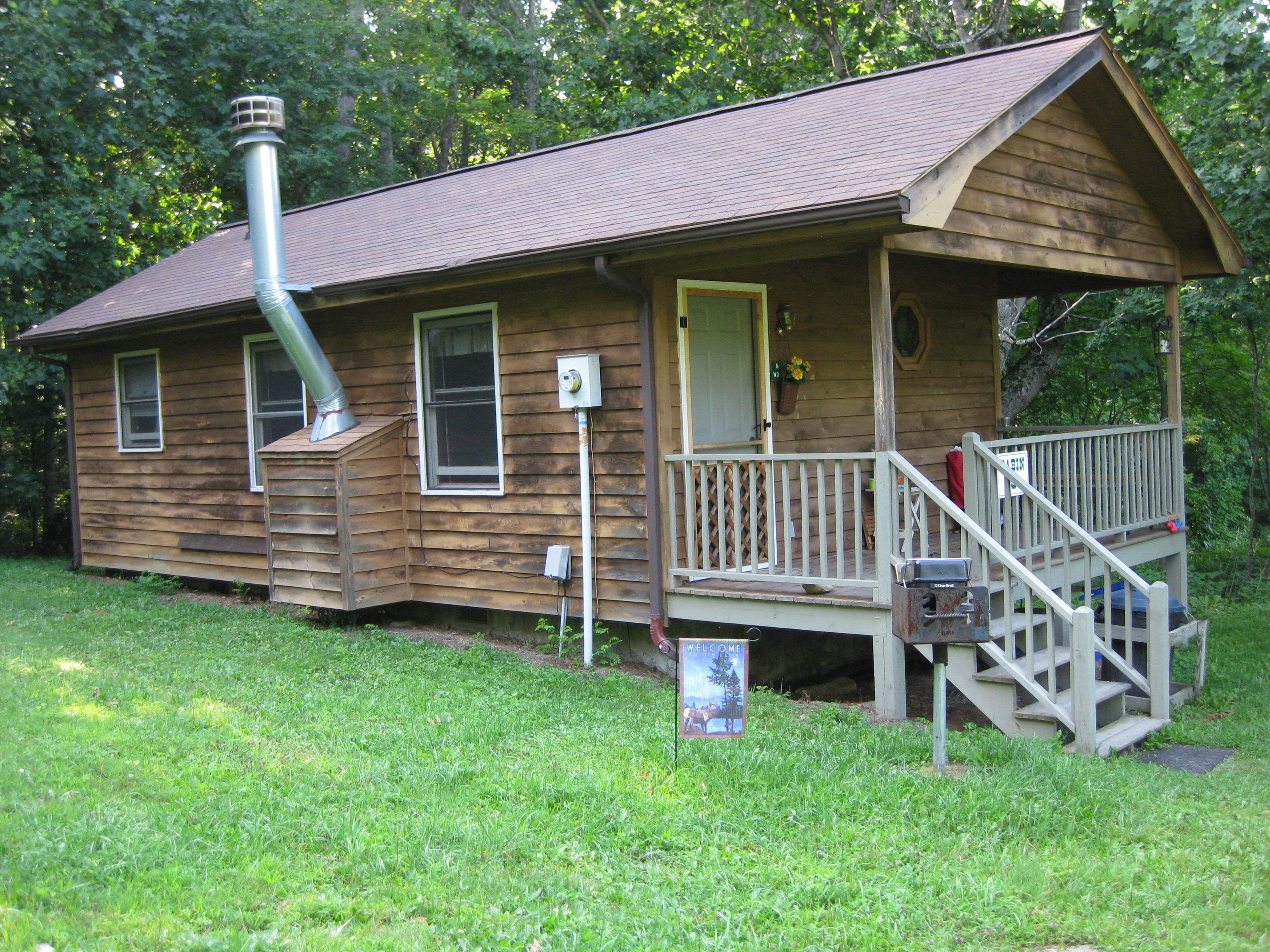 near in boone a rentals cabins nc cabin grandfather mountain frame